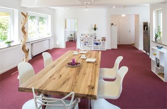 Raumkonzeptionierung von Wohnwert für gewerbliche Räume