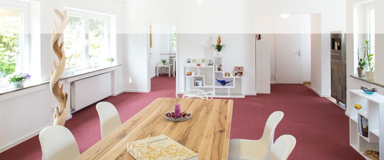 Modernisierte Büroräume von Wohnwert Innenarchitektur aus Bergisch Gladbach