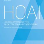 HOAI Logo - Architektenhonorarordnung
