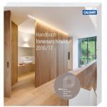 BDIA Handbuch Innenarchitektur, Callwey Verlag