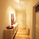 Flurgestaltung Wohnwert Innenarchitektur