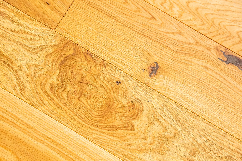 Detail Boden Reihenhaus
